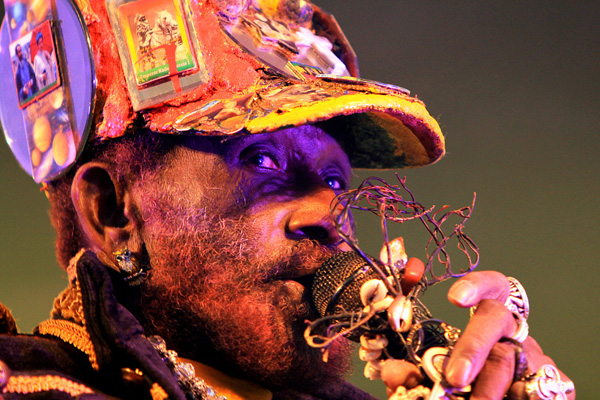 lee scratch perry Lee Scratch Perry Gears Up For Dub Champions Festival, Speaks On Music and Jah