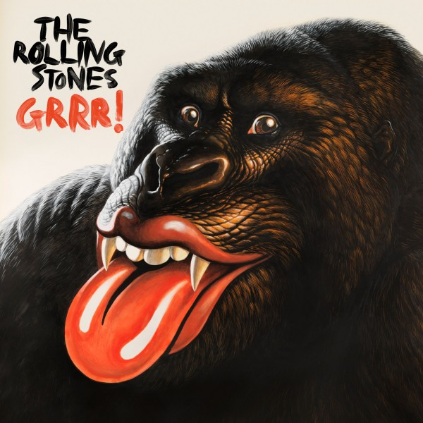12186694 600x600 The Rolling Stones   Doom and Gloom