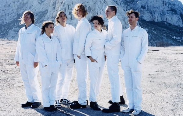 Arcade Fire Confirms New LP, Aiming For Late 2013 Release