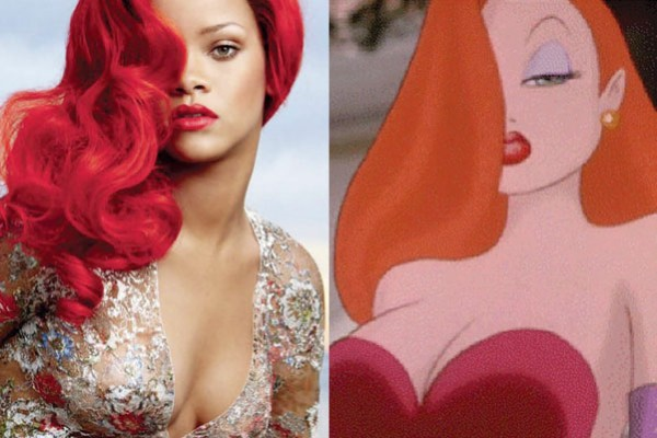 11 Musicians Who Look Exactly Like Cartoon Characters