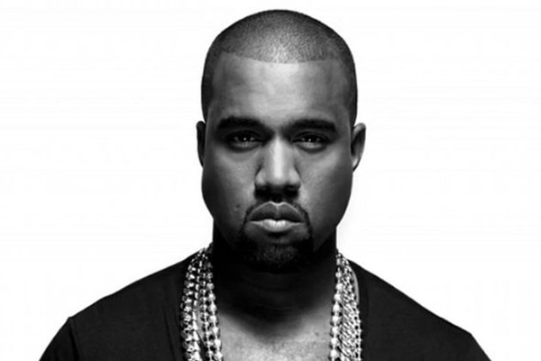 KANYE WEST WHITE Listen To An Alternate Version of Kanye Wests White Dress