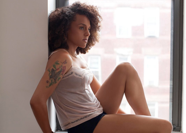 MARSHA WINDOW Marsha Ambrosius   Cold War