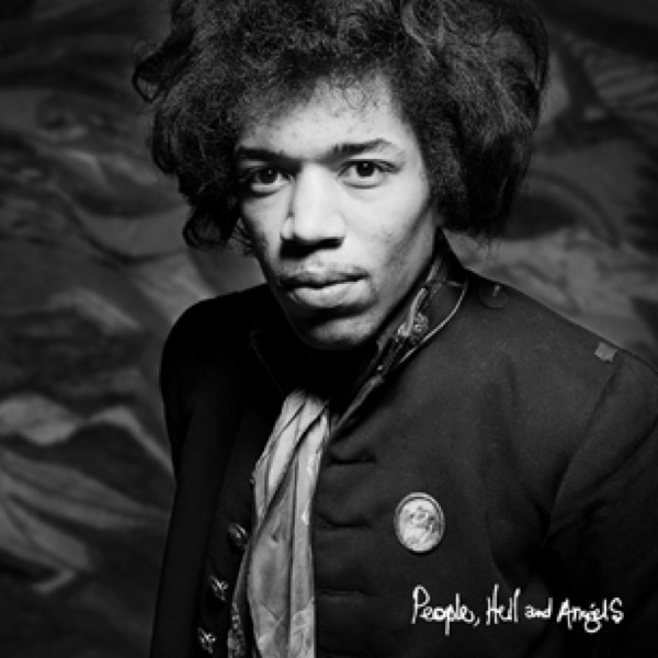 New Jimi Hendrix Album To Be Released March 2013