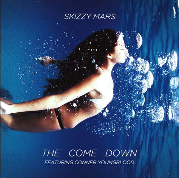 Skizzy Mars ft. Conner Youngblood   The Come Down