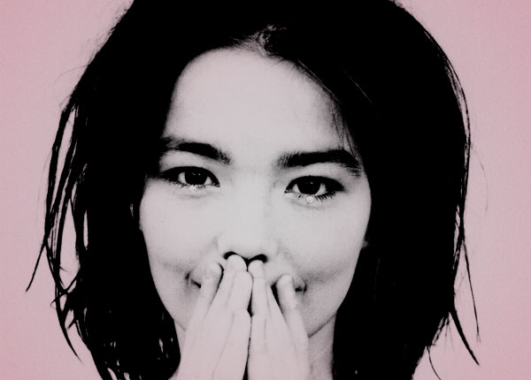 bjork lead1 11 Things You Didnt Know About Bjork