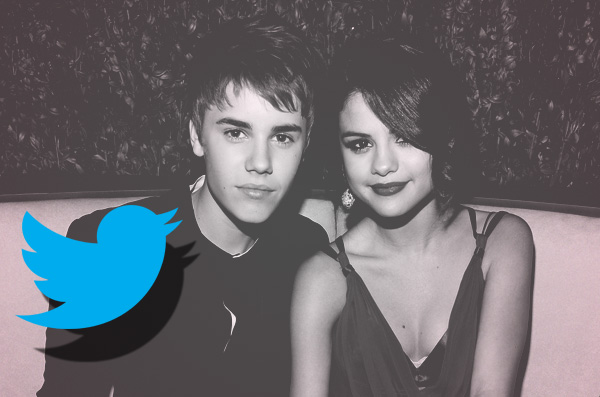 tweets bieber Justin Bieber and Selena Gomez Break Up: The Most Hilarious Tweets