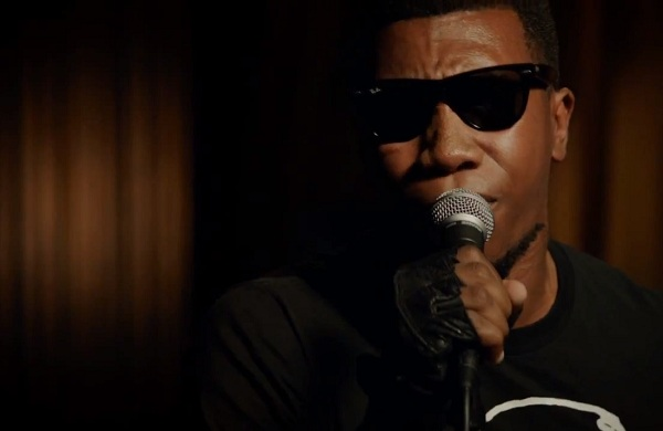 willis Video: Willis Earl Beal Performs Blue Escape and Wavering Lines on From The Basement