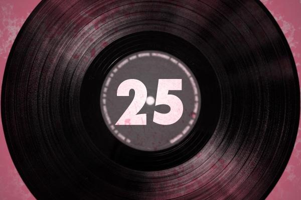 25bestalbums