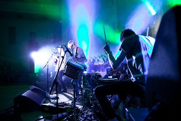 Alt J 2 of 14 Alt J Announce Tour Dates