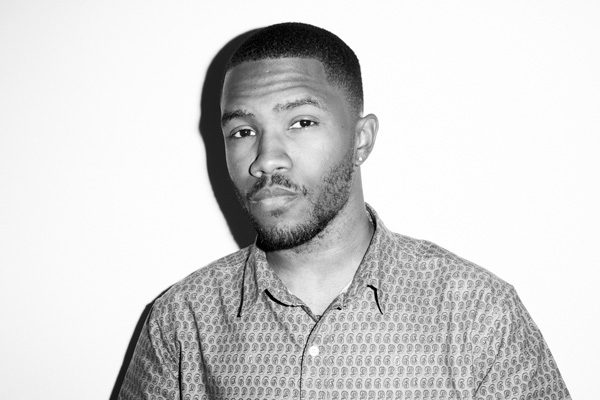 frank ocean2 Listen To Frank Oceans Song For Django Unchained