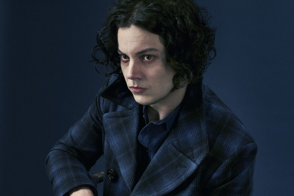 showbiz jack white 3 Jack White Isnt A Lady Gaga Fan