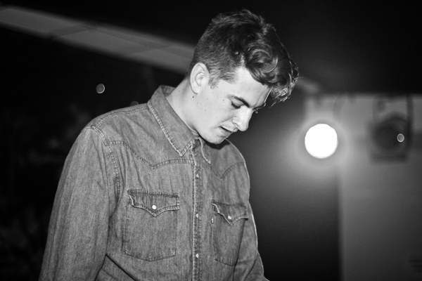 skream bw Watch Skream Spin Live in the Mixmag DJ Lab