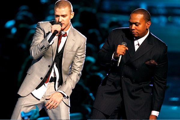 El circo del sol demanda a Justin Timberlake - 1