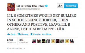 Screen Shot 2013 01 30 at 2.49.53 AM 300x188 Joey Bada$$ Responds With Lil B Diss Track