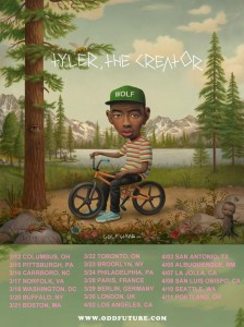 668 224x300 Tyler, The Creator Announces Release Date For New Album, Wolf