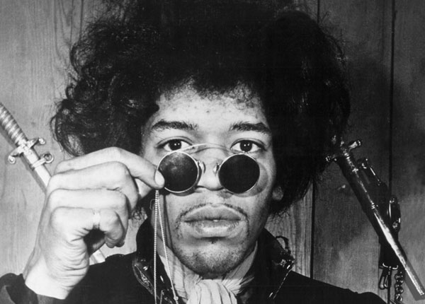jimi Jimi Hendrix   Earth Blues