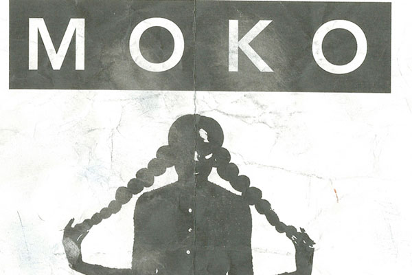 moko Premiere: Moko   Summon the Strength