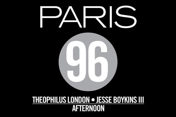 paris 96 theophilus london jesse boykins