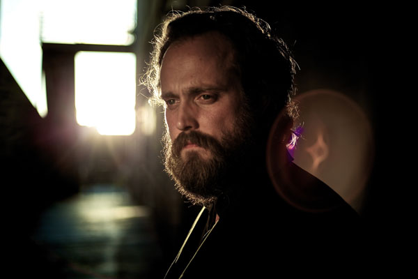 Sam Beam Iron & Wine