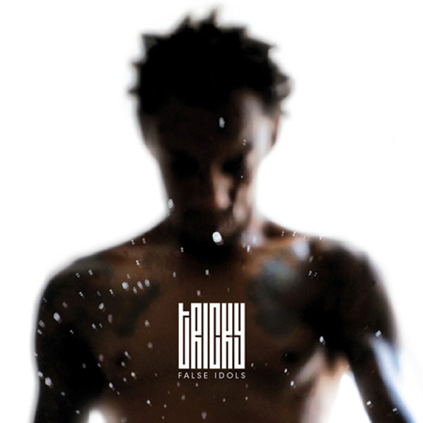 tricky Tricky Announces New Album False Idols and Debuts First Single Nothings Changed