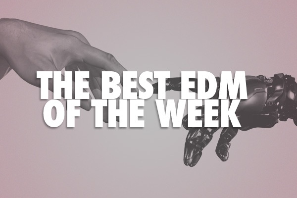 EDM-hands