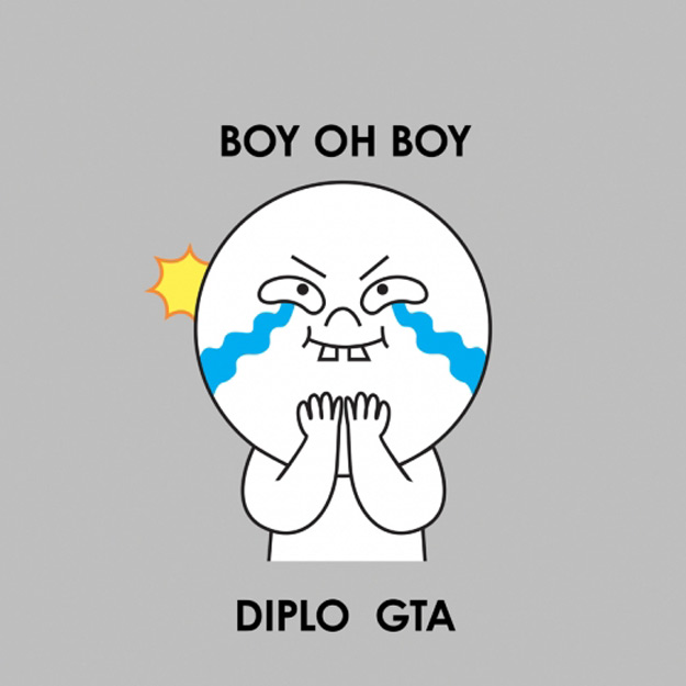 dip Listen to Boy Oh Boy, Diplo & GTAs Rework of Missy Elliotts Work It