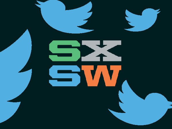 sxswtwitter The Week on Twitter: SXSW Edition