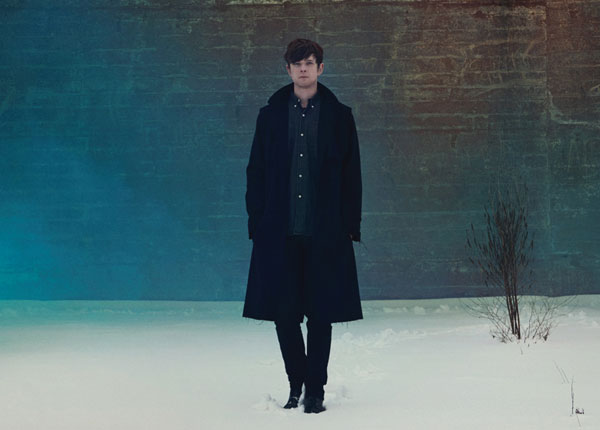blakelead Interview: James Blake Talks Overgrown, Kendrick Lamar, and 1 800 Dinosaur