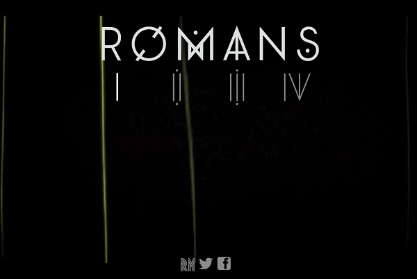 romans-website