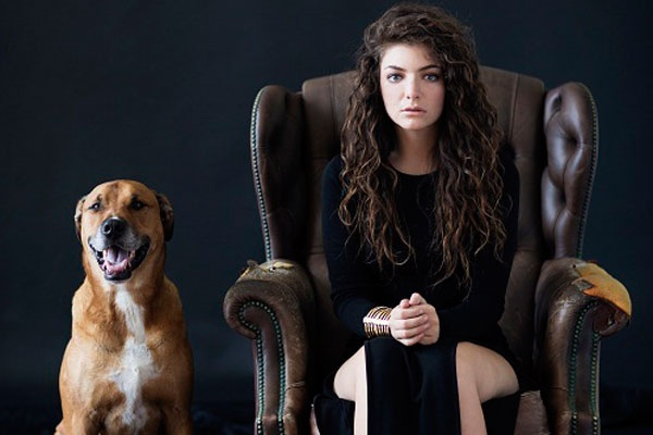 Artist You Should Know: Lorde photo 1