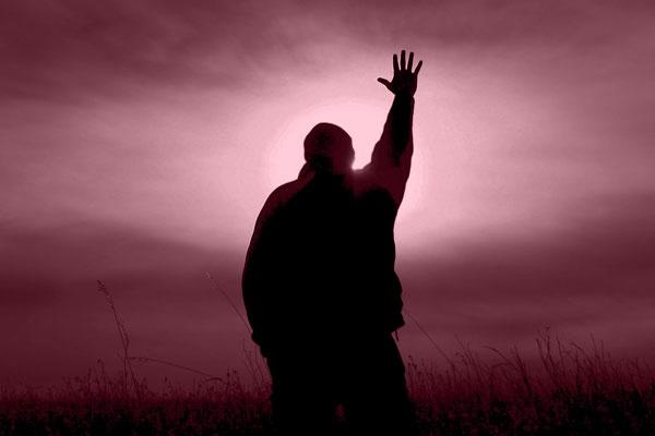 prayingz