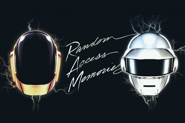 random32 Why Its Too Early to Judge Daft Punks New Album