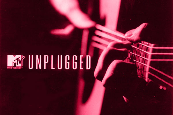 Unplugged Mtv Best Mtv 39 s Unplugged Series Started
