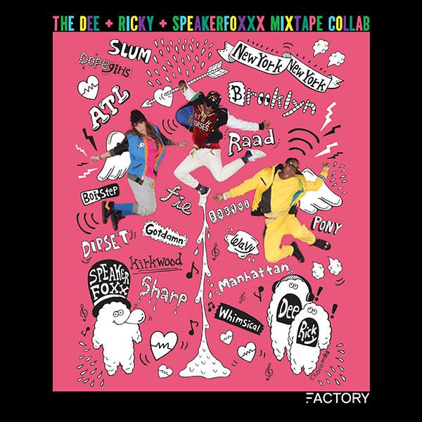 dee-ricky-speakerfoxx-mixtape