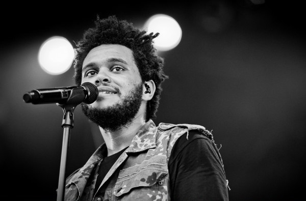 Weeknd tour dates in Melbourne
