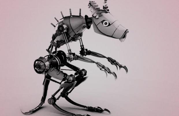 EDM-robotmouse