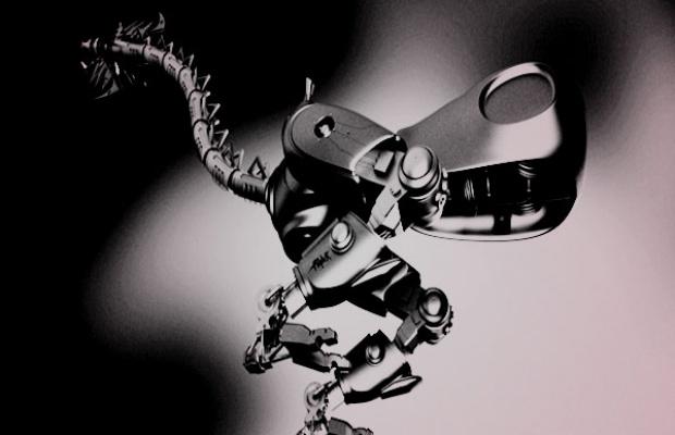 EDM-robot-leopard-inc