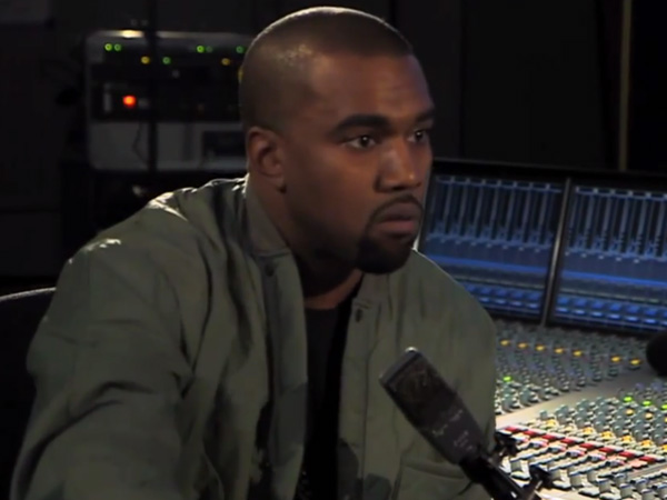 kanyekanyeee Kanye West to Jimmy Kimmel: SHOULD I DO A SPOOF ABOUT YOUR FACE