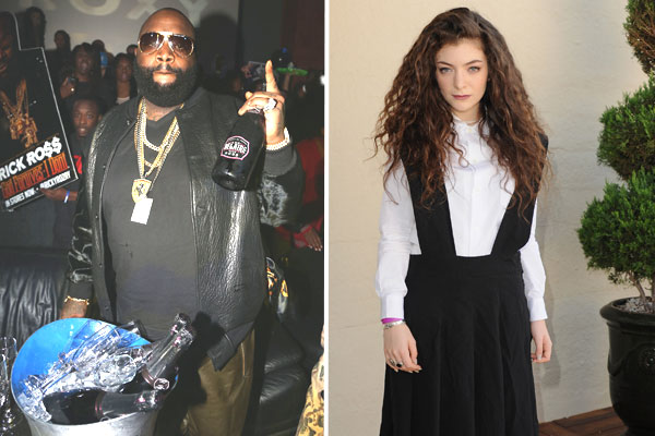 lordeross Rick Ross Doesnt Understand What Lordes Royals is About