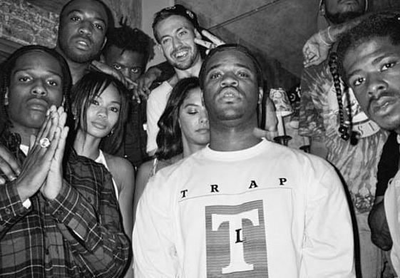 ferg A$AP Ferg ft. Shabba Ranks, Migos, & Busta Rhymes   Shabba (Remix)