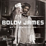 boldy james My 1st Chemistry Set 600x600 150x150 The Best Albums of 2013
