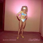 Blood Orange Cupid Deluxe