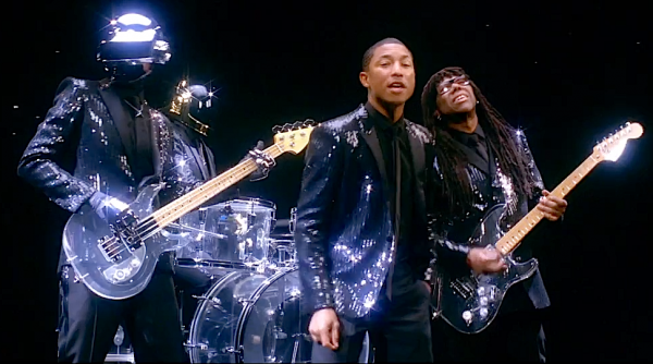 dp 600x334 Daft Punks Grammy Performance Will Feature Stevie Wonder, Pharrell, and Nile Rodgers
