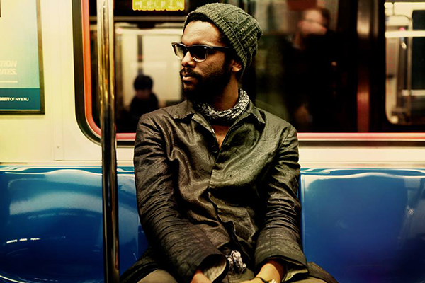 gary14 Gary Clark Jr.   Blak and Blu (Big K.R.I.T. Remix)
