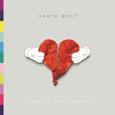 Kanye 808s Heartbreak 400x400 Contest: Win Kanye Wests 808s & Heartbreak Collectors Edition Vinyl Pack
