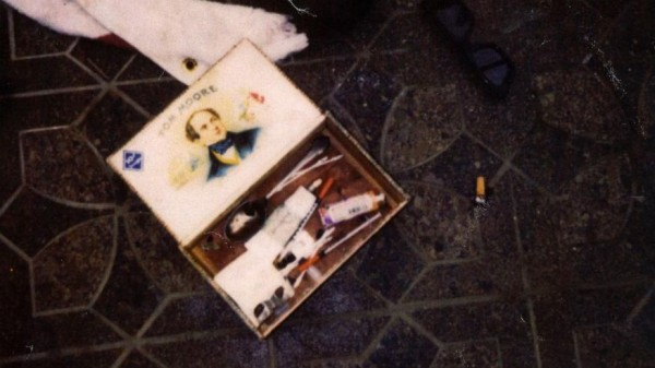 Kurt Cobain Investigation-1