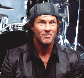 Chad Smith, not Will Ferrell
