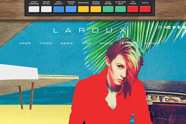 laroux