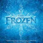 #1. Frozen Soundtrack