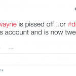 Theory: Drake Hacked Lil Wayne's Account